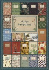 Leipziger Inselplakate