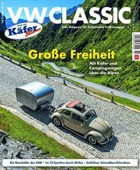 VW Classic 1/21 (Nr. 21)
