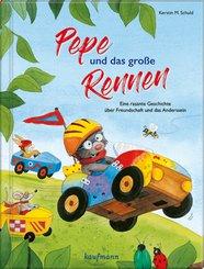 Pepe und das große Rennen