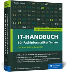 IT-Handbuch für Fachinformatikerinnen