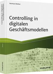 Controlling in digitalen Geschäftsmodellen