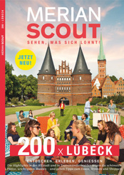 MERIAN Scout Lübeck