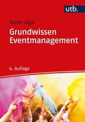 Grundwissen Eventmanagement