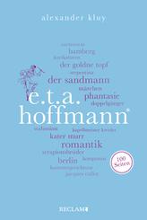 E. T. A. Hoffmann. 100 Seiten