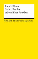 Abend über Potsdam