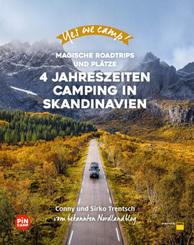 Yes we camp! 4- Jahreszeiten-Camping in Skandinavien