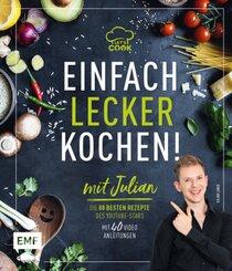 Let's Cook mit Julian -Einfach lecker kochen!