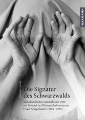 Die Signatur des Schwarzwalds