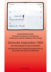 Detmold, September 1969