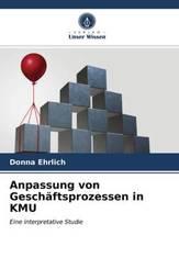 Anpassung von Geschäftsprozessen in KMU