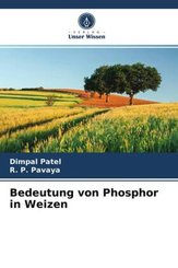 Bedeutung von Phosphor in Weizen