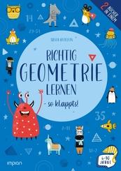 Richtig Geometrie lernen - so klappt´s!