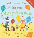 Das große Mathe-Übungsbuch