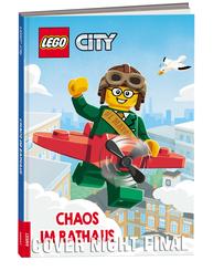 LEGO® City - Chaos im Rathaus