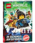 LEGO® NINJAGO® - Im Dschungel der Gefahren