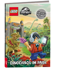 LEGO® Jurassic World(TM) - Dinochaos im Park
