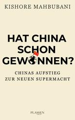 Hat China schon gewonnen?