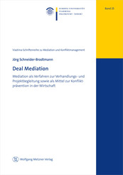 Deal Mediation