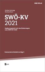 SWÖ-KV 2021, m. 1 E-Book