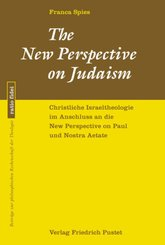 The New Perspective on Judaism