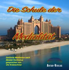Die Schule der Medialität, Audio-CD