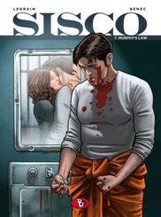 Sisco - Murphy's Law - Bd.7
