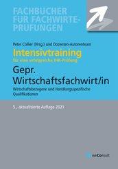 Intensivtraining Gepr. Wirtschaftsfachwirt/in