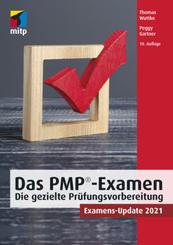Das PMP-Examen