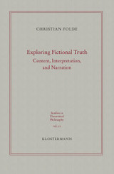 Exploring Fictional Truth