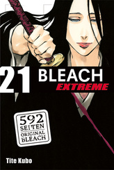 Bleach EXTREME 21
