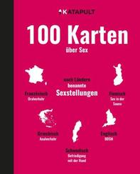 100 Karten über Sex