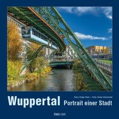 Wuppertal Portrait einer Stadt