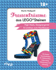 Frauenträume aus LEGO Steinen