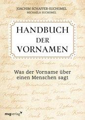 Handbuch der Vornamen