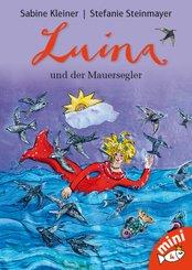 Luina und der Mauersegler
