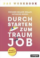 Durchstarten zum Traumjob - Das Workbook