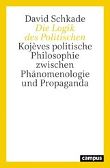 Die Logik des Politischen
