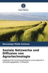 Soziale Netzwerke und Diffusion von Agrartechnologie