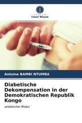 Diabetische Dekompensation in der Demokratischen Republik Kongo