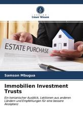 Immobilien Investment Trusts