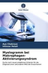 Myelogramm bei Makrophagen-Aktivierungssyndrom