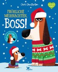 Fröhliche Weihnachten, Boss!