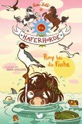 Die Haferhorde - Pony bei die Fische