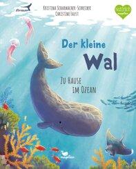 Der kleine Wal - Zu Hause im Ozean