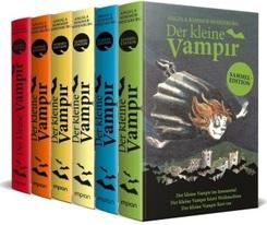 Der kleine Vampir-Paket
