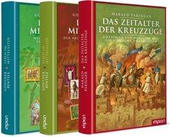 Das Mittelalter im Paket