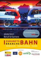 Zukunftsbranche Bahn
