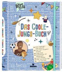 Das Coole-Jungs-Buch