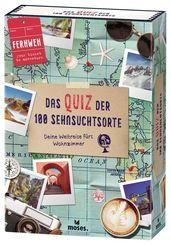 Fernweh - Das Quiz der Sehnsuchtsorte