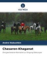 Chasaren-Khaganat